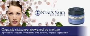NYR Neals Yard Wild Rose