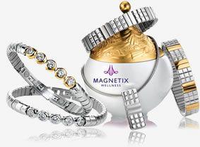 Magnetix Bracelets